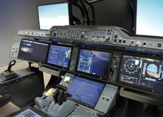 L-3 to Demonstrate Training Capabilities With RealitySeven™-Based A350